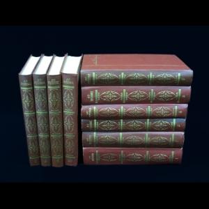 Пушкин А.С. - Собрание сочинений в 10 томах