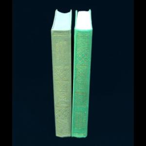 Гоголь Н.В. - Н.В.Гоголь Избранные сочинения в 2 томах