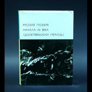 Авторский коллектив - Русская поэзия начала XX века (дооктябрьский период)