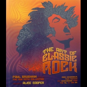 - The Art of Classic Rock