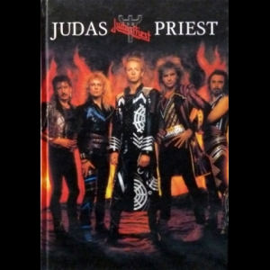 Андрей Беспамятнов, Виктор Троегубов - Judas Priest