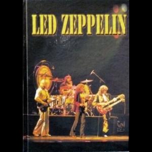 Андрей Беспамятнов, Виктор Троегубов - Led Zeppelin. История Группы