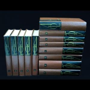 Фейхтвангер Лион - Фейтвангер Лион. Собрание сочинений в 12 томах