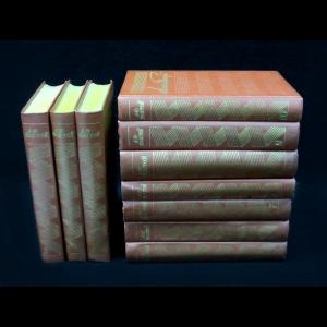 Толстой Алексей Николаевич - Толстой А.Н. Собрание сочинений в 10 томах