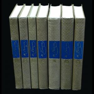 Гоголь Н.В. - Гоголь Н.В. Собрание сочинений в 7 томах