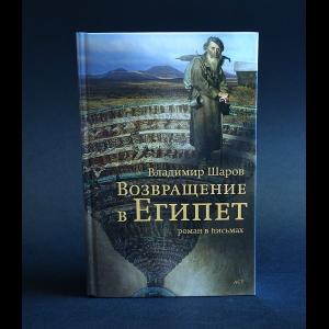 Шаров Владимир - Возвращение в Египет