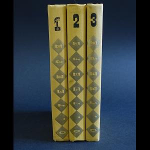 О. Генри - О.Генри Собрание сочинений в 3 томах