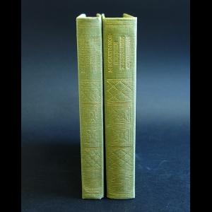 Салтыков-Щедрин М.Е. - М.Е.Салтыков-Щедрин Избранные сочинения в 2 томах (комплект из 2 книг)