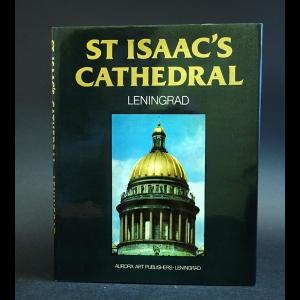Авторский коллектив - St Isaac's Cathedral