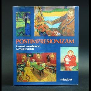 Jelena Ivičević-Desnica; Joja Ricov - Postimpresionizam