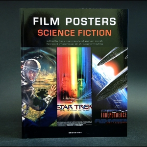 Эйтчисон Элисон,  Норманд Тони - Film posters Science Fiction