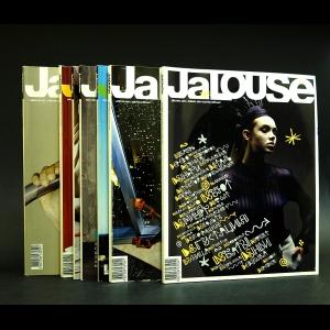 Авторский коллектив - Журнал JaLouse