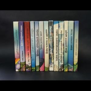 Блайтон Энид - Энид Блайтон Детский детектив (комплект из 7 книг)