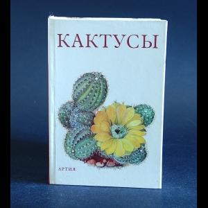 Шубик Рудольф - Кактусы