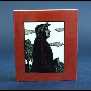 Петрарка Франческо - Франческо Петрарка Сонеты (миниатюрное издание)