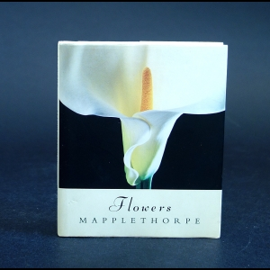 Mapplethorpe Robert - Flowers Mapplethorpe