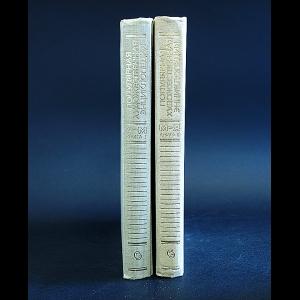 Авторский коллектив - Популярная художественная энциклопедия (комплект из 2 книг)
