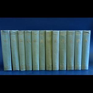 Чехов А.П. - А.П. Чехов Собрание сочинений в 12 томах (комплект из 12 книг)