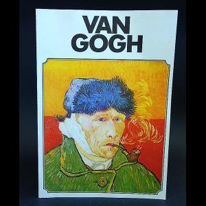 Petrie Brian - Van Gogh