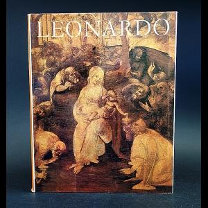 Ullmann Ernst - Leonardo da Vinci