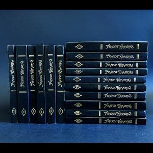 Коллинз Уилки - Уилки Коллинз Собрание сочинений в 10 томах + 6 дополнительных (комплект из 16 книг)