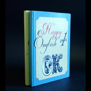 Доля Галина - Happy English. Веселый английский (комплект из 2 книг)