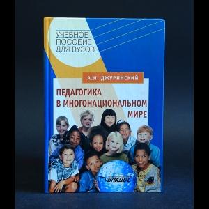 Джуринский А.Н. - Педагогика в многонациональном мире