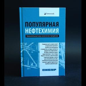 Костин Андрей - Популярная нефтехимия. Увлекательный мир химических процессов