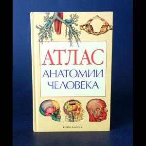 Марысаев В. - Атлас анатомии человека