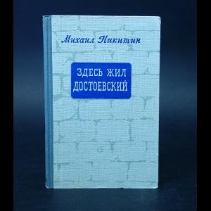 Никитин Михаил - Здесь жил Достоевский
