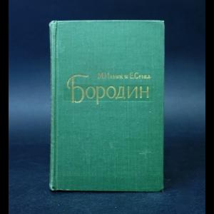 Ильин М., Сегал Е. - Александр Порфирьевич Бородин
