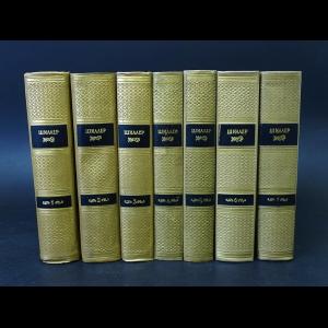 Шиллер Фридрих - Фридрих Шиллер Собрание сочинений в 7 томах