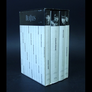 Клейсон Алан - Битлз. (The Beatles). История