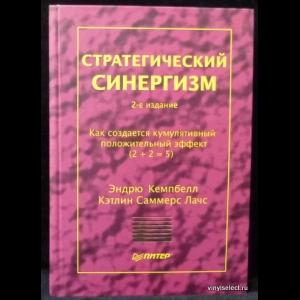 Кемпбелл Эндрю, Лачс Кэтлин Саммерс - Стратегический синергизм