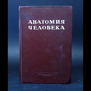Кабанов Н.А.   - Учебник анатомии и гистологии человека