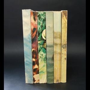 Шклярский Альфред - Приключения Томека (комплект из 5 книг)