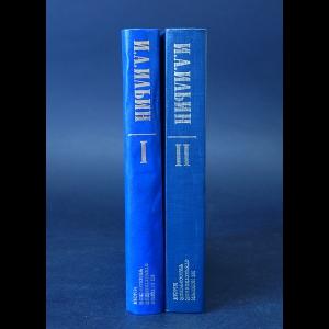 Ильин И.А. - И.А. Ильин Сочинения в 2 томах (комплект из 2 книг)