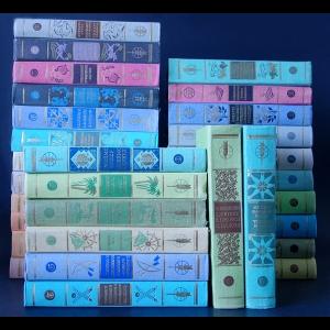 Авторский коллектив - Библиотека мировой литературы для детей (комплект из 58 томов)