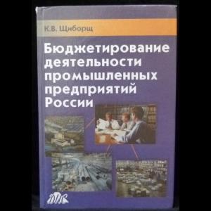 Щиборщ К.В. - Бюджетирование деятельности промышленных предприятий России