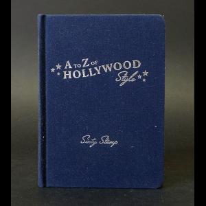 Stemp Sinty - A to Z Hollywood style