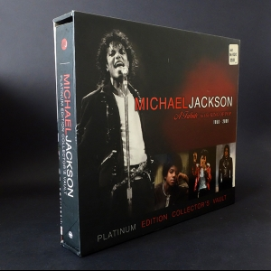 Lifton David - Michael Jackson a tribute to the king of pop, 1958-2009