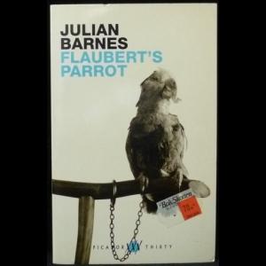 Барнс Джулиан - Flaubert's Parrot (Попугай Флобера)