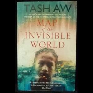 Aw Tash - Map of the invisible world