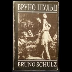 Шульц Бруно - Коричные лавки. Санатория под Клепсидрой