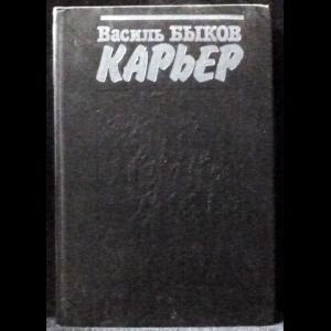 Быков Василь - Карьер