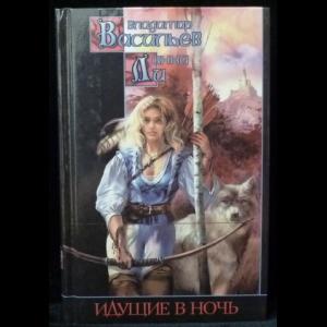 Владимир Васильев, Анна Ли - Идущие в ночь