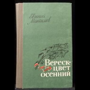Максимов Евгений - Вереск - цвет осенний