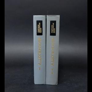 Шопенгауэр Артур - Мир как воля и представление. В двух томах (комплект из 2 книг)