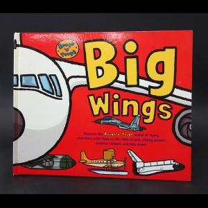 Ward Beck - Big wings