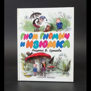 Балинт Агнеш - Гном Гномыч и Изюмка